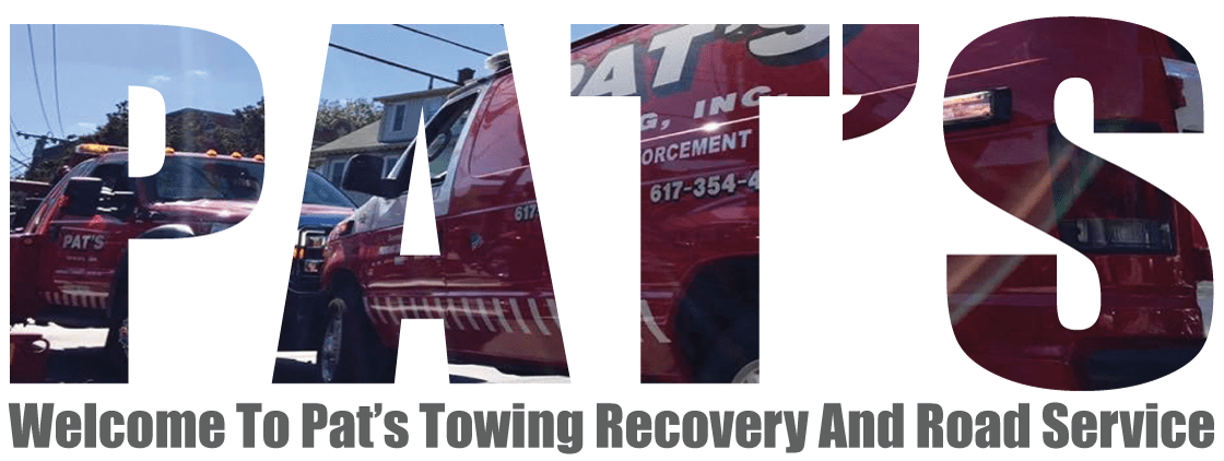 Pat's Towing Recovery And Road Service